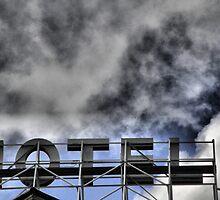 Hotel 1 (new) by Hushabye Lifestyles