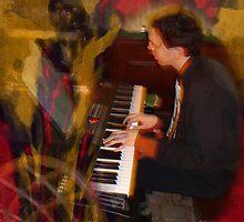 emmett on piano by Tim  Mammel