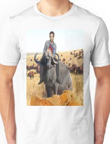 Ruffle-o Unisex T-Shirt