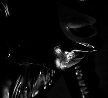 Dark and brilliant... by SaddiKt