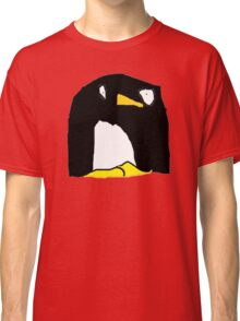 Dave the Penguin Classic T-Shirt