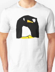 Dave the Penguin Unisex T-Shirt