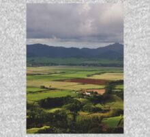 an incredible Mauritius landscape One Piece - Short Sleeve