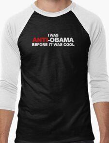 Anti Obama Cool Funny TShirt Epic T-shirt Humor Tees Cool Tee T-Shirt