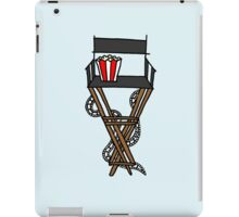 The Movies iPad Case/Skin