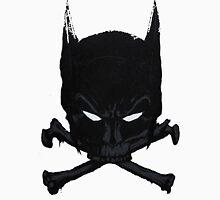 Batman Skull T-Shirt
