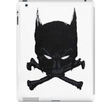 Batman Skull iPad Case/Skin