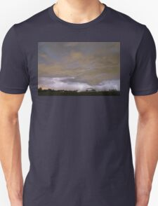 Diagonal Lightning Strikes T-Shirt