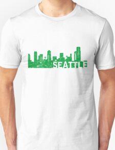 Seattle the Emerald City T-Shirt