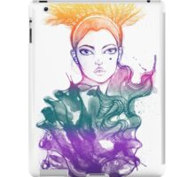 Anahita Colours iPad Case/Skin