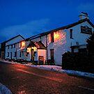 Kirkstone Pass Inn by KathO