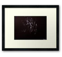 highlights Framed Print