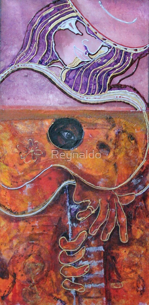 Corazon Gitano by Reynaldo