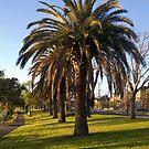 Western Beach, Geelong by Leanne Nelson