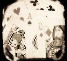 Gambit by Andrew Paranavitana
