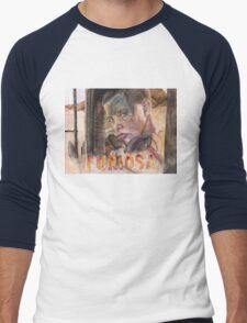 The Imperator Men's Baseball ¾ T-Shirt