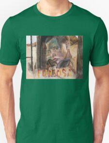 The Imperator Unisex T-Shirt