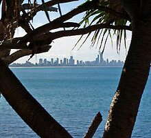 Gold Coast by gillyisme53