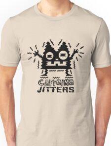 caffeine jitters - cat T-Shirt