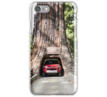 Tight Squeeze iPhone Case/Skin