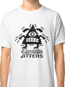 caffeine jitters - pointy Classic T-Shirt