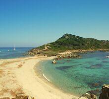 Cape Taillat, Gulf of Saint Tropez, FRANCE by Atanas Bozhikov NASKO