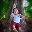 Psalms Dixon-my nephew by Rangi Matthews