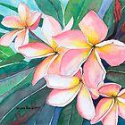 Tropical Treats 2014 by Mikala Artist by mikalaartist