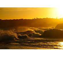 Sun is Everywhere Photographic Print