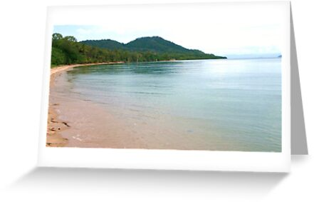 Dunk Island Glass,  by jasondean