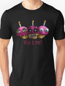 FNAF Cupcakes T-Shirt
