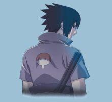Sasuke Uchiha by artemys