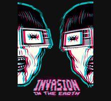 Invaderz Unisex T-Shirt