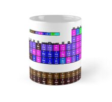 Pi 2015 Periodic Table Mug