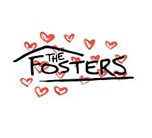 The Fosters by justinebenard