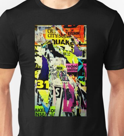 Poster Archaeology 2 Unisex T-Shirt