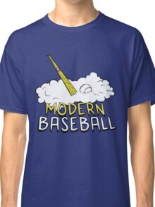 Modern Baseball - Cloud Classic T-Shirt