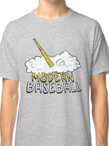 Modern Baseball - Cloud Classic T-Shirt