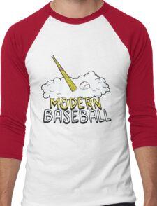 Modern Baseball - Cloud Men's Baseball ¾ T-Shirt