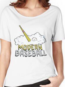 Modern Baseball - Cloud Women's Relaxed Fit T-Shirt