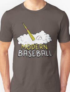 Modern Baseball - Cloud Unisex T-Shirt