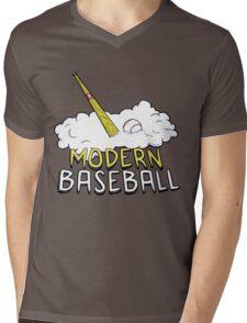 Modern Baseball - Cloud Mens V-Neck T-Shirt
