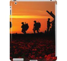 The Battle iPad Case/Skin