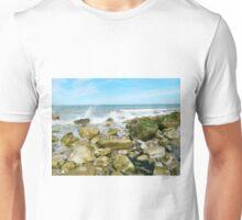 Rocky Shore Unisex T-Shirt