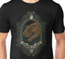 Jurassic Frame Unisex T-Shirt