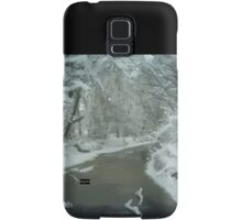 Frosty in Pastels (The Netherlands) Samsung Galaxy Case/Skin