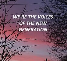 """""""New Generation"""" 5SOS Inspired Design by unofficial5SOS"""