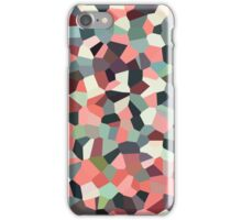 crystallized world iPhone Case/Skin