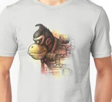 Mr. Kong Unisex T-Shirt