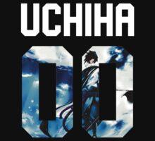 Sasuke Uchiha 00 by artemys